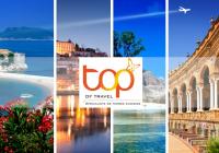 Découvrez la programmation 2017 de séjours vacances Top of Travel