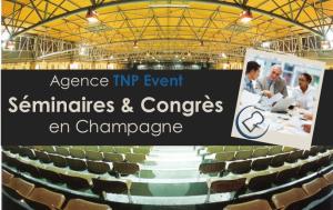 Les séminaires en Champagne